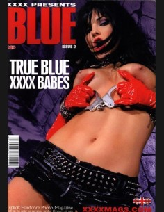 Blue Issue 02