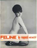 Feline Vo. 1 No.2