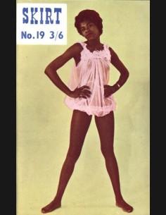 Skirt No.19