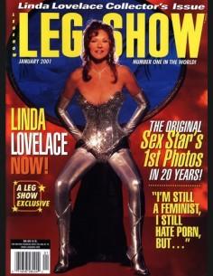 Leg Show Jan 2001