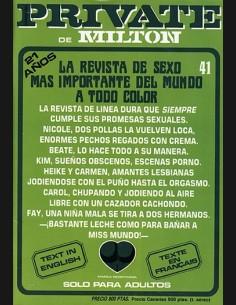 Private 41 Spanish Version
