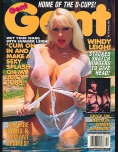 Gent Holiday 2001