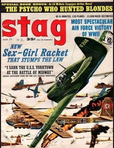 Stag March 1964