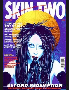 Skin Two Issue 27