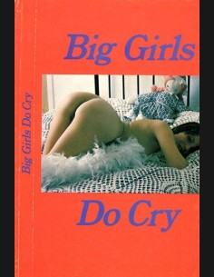 Big Girls Do Cry