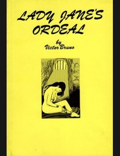 Lady Jane's Ordeal
