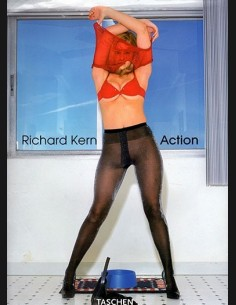 Action By Richard Kern