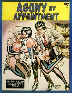 Agony By Appointment