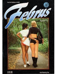 Februs No.11
