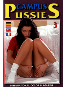 Campus Pussies No.03