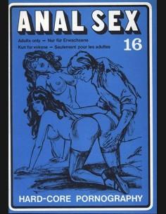 Anal Sex 16