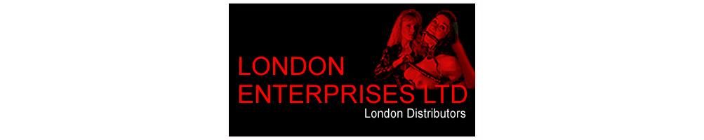 London Enterprises LTD Bondage magazines